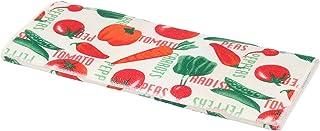 AGFA Vegetables Printed Kitchen Towel - 50x40 cm