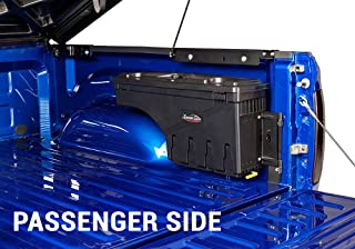 UnderCover SwingCase Truck Bed Storage Box | SC201P | fits 1999-2014 Ford F-150 Passenger Side