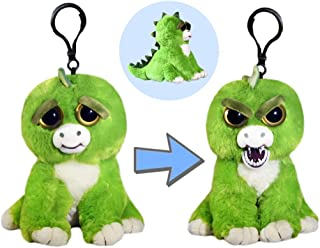 Best feisty pets keychain Reviews