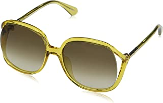 Kate Spade Women's MACKENNA/S Sunglasses