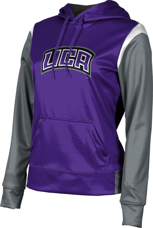 ProSphere University of Central Arkansas Girls' Pullover Hoodie, School Spirit Sweatshirt (Tailgate)