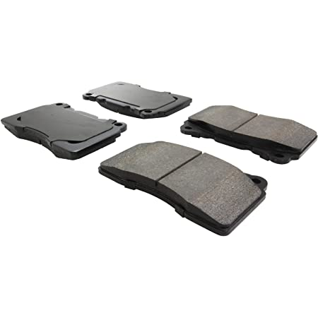 StopTech 301.09410 Premium Brake Pad