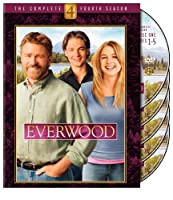 Everwood: Complete Fourth Season [DVD] [Import]
