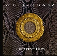 Best whitesnake whitesnake's greatest hits Reviews