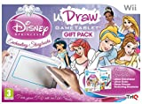 U draw tablet disney princess WII [Import Anglais] [Importación francesa]