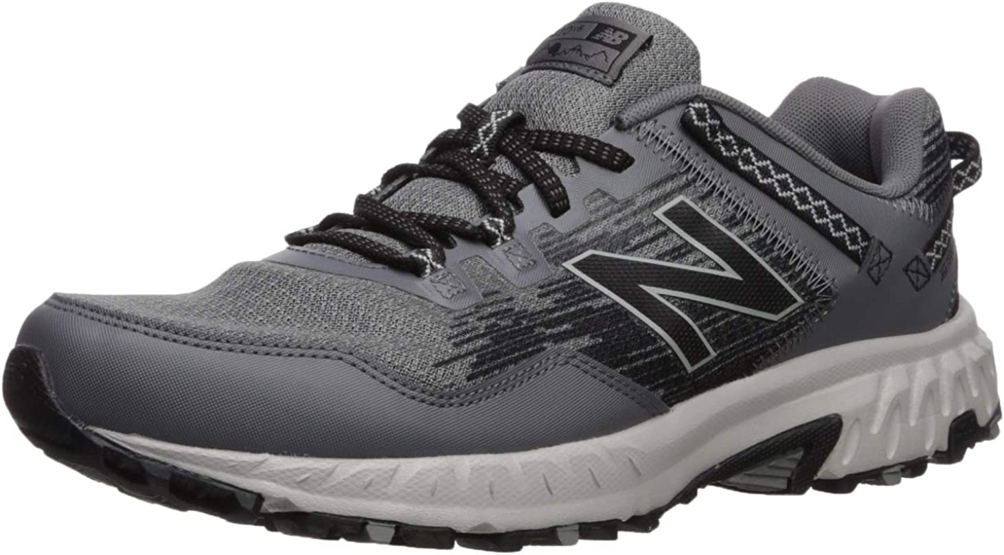 New Balance Factory outlet Men's Sale Special Price 410 Running V6 Shoe Trail