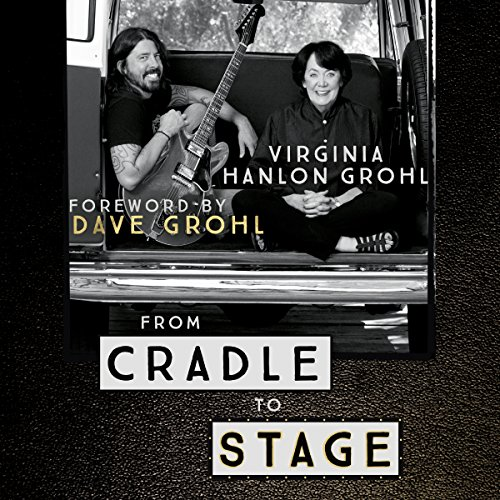 From Cradle to Stage audiobook cover art