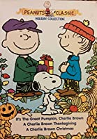 Peanuts: Holiday Collection [DVD] [Import]
