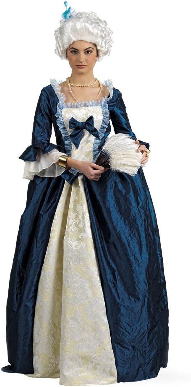 Limit da296 TXL Marie-Antoinette Kostüme (X-Large) B00A7RB9F6  Vorzugspreis  | Offizielle