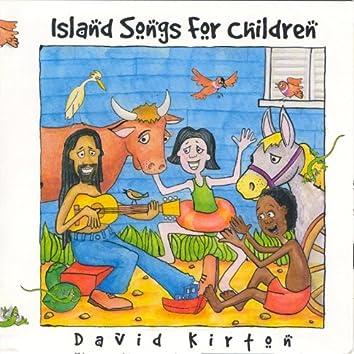Island Songs For Children