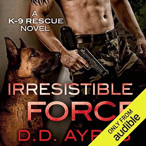 Irresistible Force Titelbild