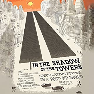 In the Shadow of the Towers cover art