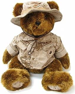 Best marine corps bear Reviews