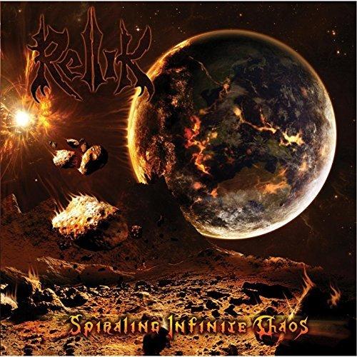 Spiraling Infinite Chaos by Rellik (2013-08-03)