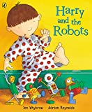 Harry and the Robots (Harry and the Dinosaurs)