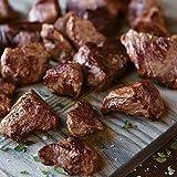 Tenderloin Filet Mignon Tips, 5 pkgs, 1 lb each from Kansas City Steaks