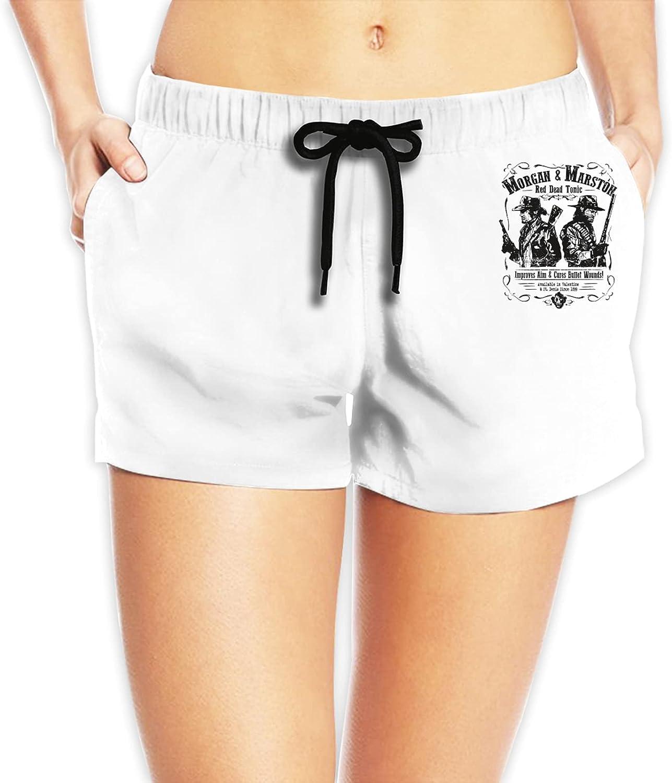 Red Dead Women All items free shipping Beach Shorts Topics on TV Swimwear Swi Dry Trunks Sports Quick
