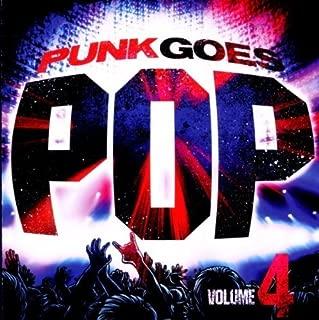 Punk Goes Pop 4 by Punk Goes... [2011] Audio CD