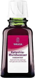 Weleda Ratanhia Mouthwash, 1.7 Ounce
