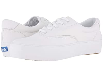 Keds Rise Leather Women