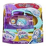 Little Live Pets 28403 Erizo y casa