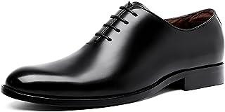 [フォクスセンス] ビジネスシューズ 紳士靴 メンズ 本革 プレーントゥ 内羽根 革靴