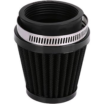 Alftek Moto Pod filtre /à air Cleaner 35//39//42//44//48//50//52//54//60/mm filtres pour ATV Pit Dirt bike