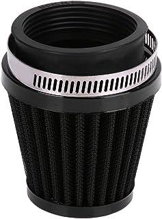 BESTEU Filtre /à air de Filtre de Champignon de Filtre dalliage daluminium de Moto
