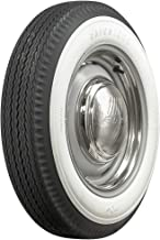 Coker Tire 556660 Firestone 2 3/4 Inch Whitewall 560-15