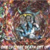 ONE LIFE, ONE DEATH CUT UP (LIVE)