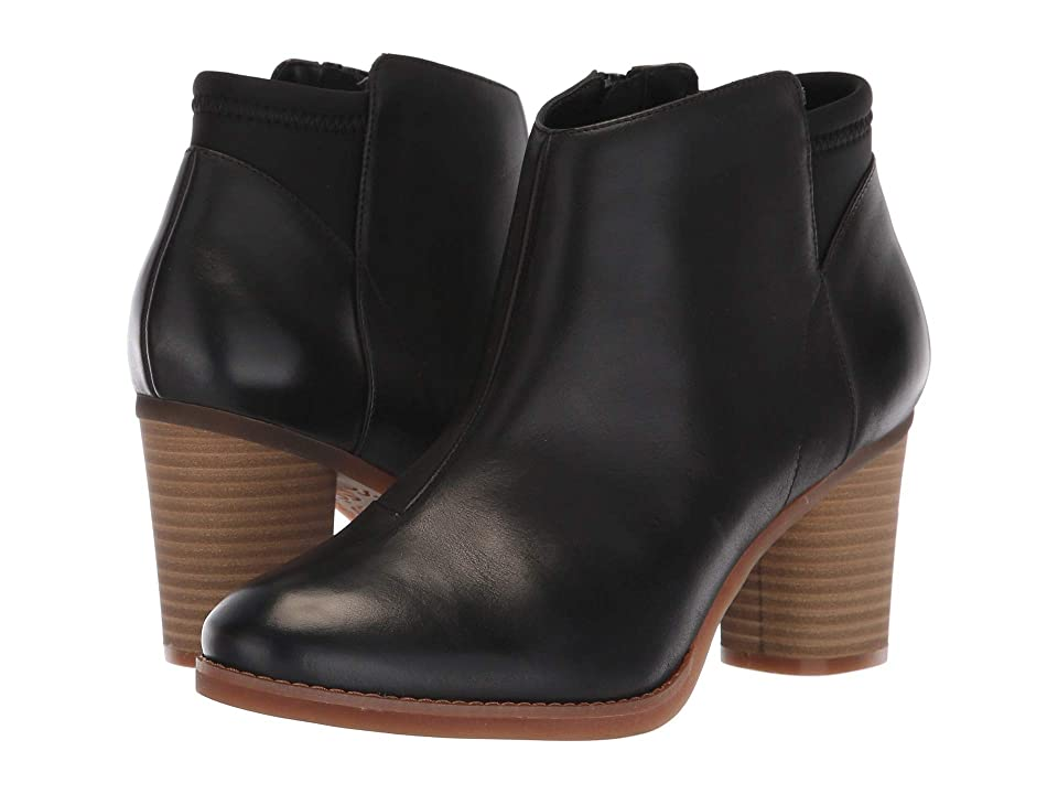 SoftWalk Kora (Black) Women