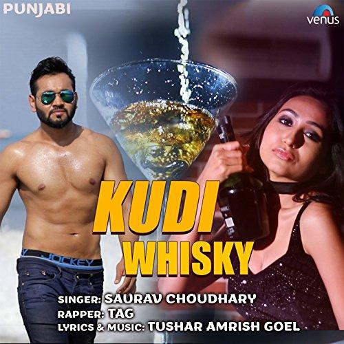 Kudi Whisky (feat. Tag)