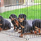 Zoom IMG-1 ferplast recinto cuccioli box per