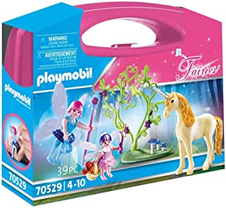 Playmobil-70529 Jouet, 70529, Multicolore