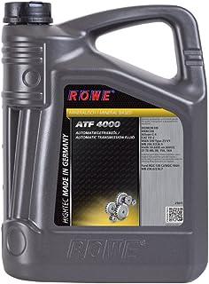 ROWE   5 Liter HIGHTEC ATF 4000 Getriebeöl   Automatikgetriebeöl