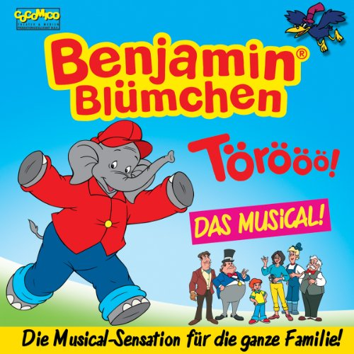 Benjamin Blümchen - Das Musical