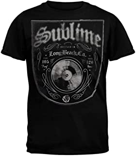 e234904f Old Glory Sublime - Mens Bottled In Lbc Soft T-shirt