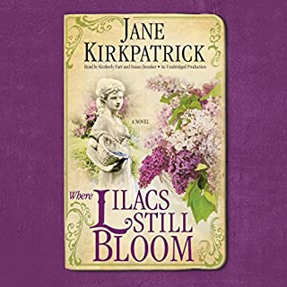 Where Lilacs Still Bloom cover art