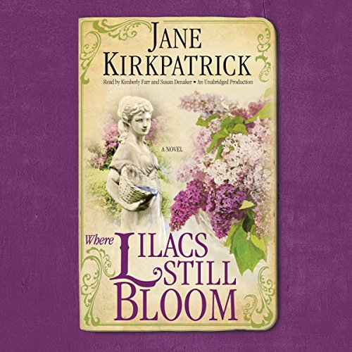 Where Lilacs Still Bloom audiobook cover art