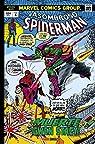 El Asombroso Spiderman 6 ¡La Muerte De Gwen Stacy! par Lee