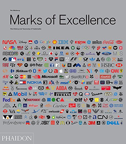 Marks of Excellence: The History and Taxonomy of Trademarks: The Development and Taxonomy of Trademarks (DESIGN)