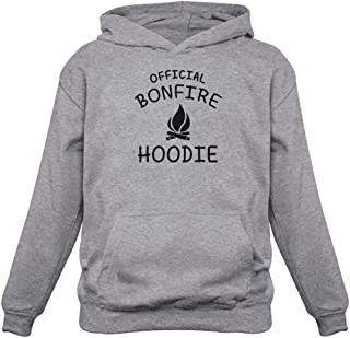 funny camping hoodies
