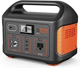 generator battery bank