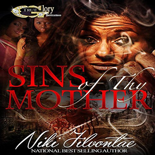 Sins of Thy Mother audiobook cover art
