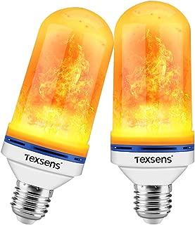 Best flicker flame effect light bulbs Reviews