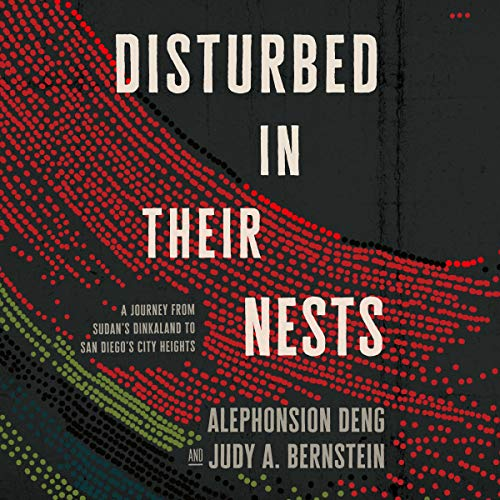Disturbed in Their Nests audiobook cover art