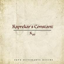 kaprekar's constant fate outsmarts desire