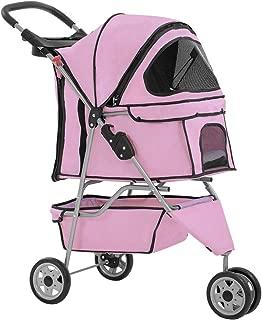 cat strollers walmart
