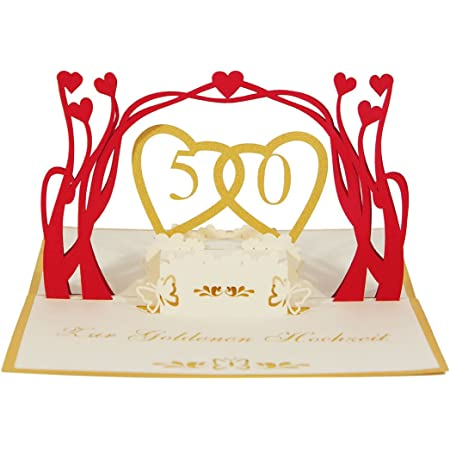 Großeltern hochzeit glückwunsch goldene Gratulation und