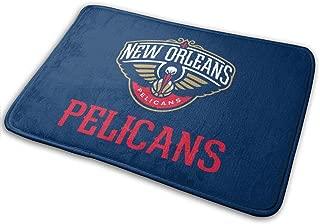 Leavida New Orleans Comfortable Durable Fast Lock Water - Resistant Door Mat Floor Mat Carpet